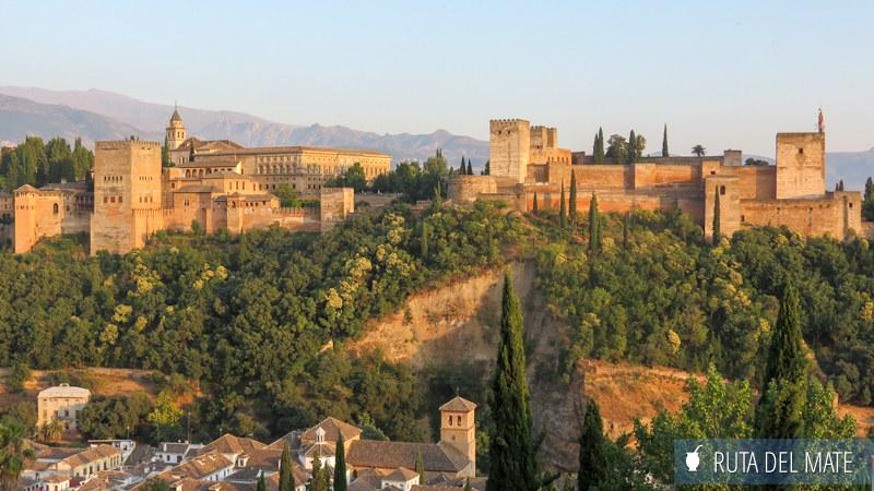Visitar La Alhambra IMG_3311