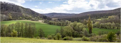 Landscape . Eichsfeld