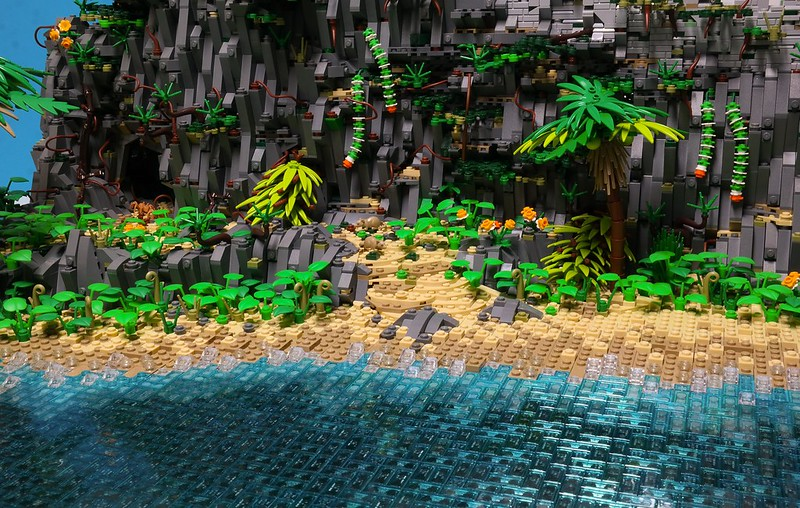 TEASER-Detail Picture 2 - Lost island