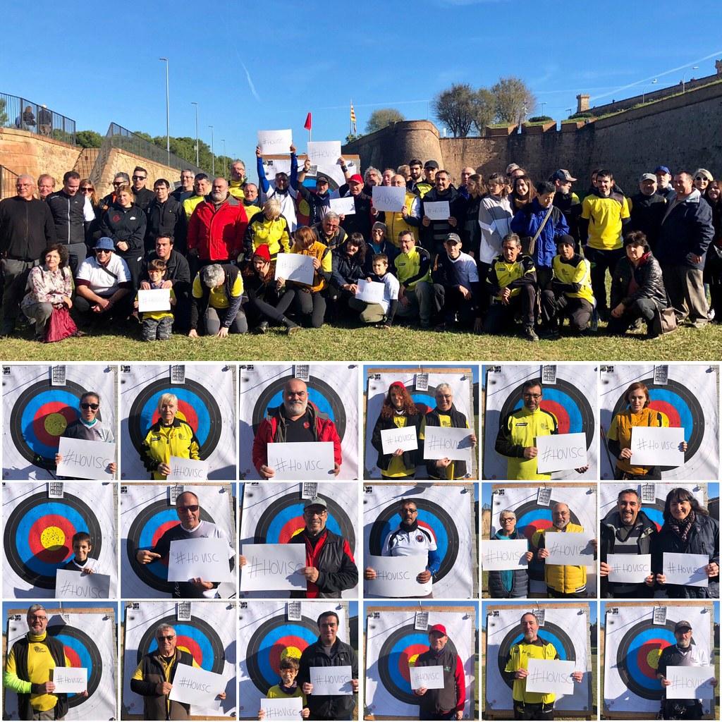 12è Round XXVI Lliga Round-900 Club Arc Montjuïc 2018 - Marató TV3 – 02/12/2018 - clubarcmontjuic - Flickr