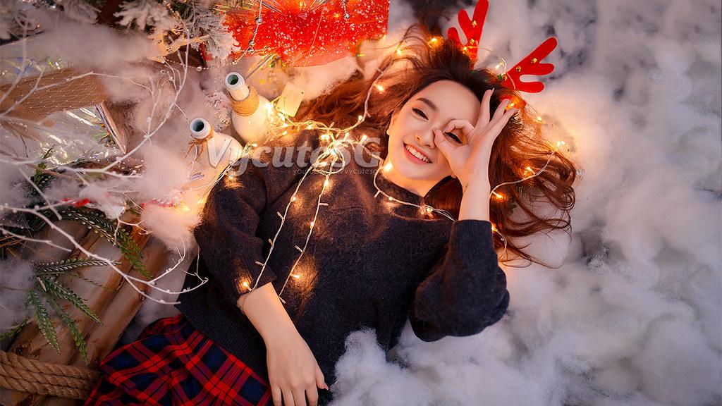 Nonstop Nhạc Noel Vinahouse Remix 2019 Merry Christmas Giáng Sinh An Lành