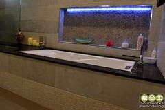Palos Verdes Peninsula Bathroom Remodeling