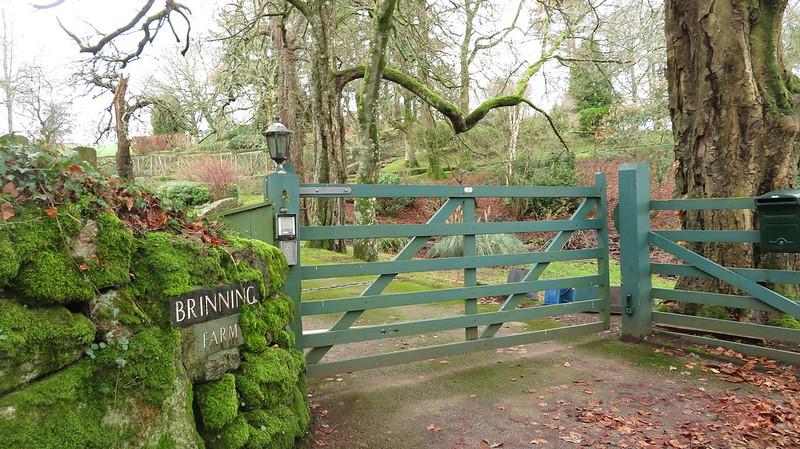 Brinning Farm