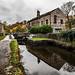 Canal at Dobcross