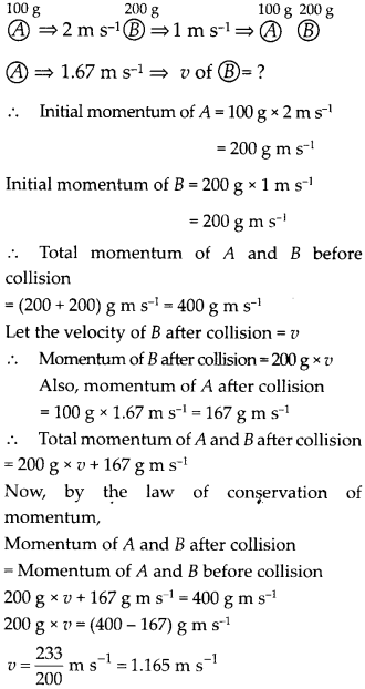 NCERT Solutions for Class 9 Science Chapter 9 Force and Laws of Motion 2