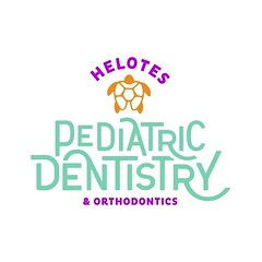 Logo Helotes Pediatric Dentistry  & Orthodontics San Antonio TX