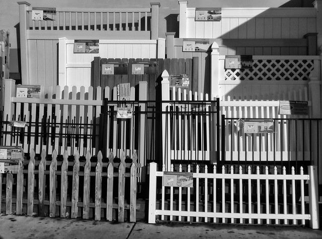 Fences For Sale, Panasonic DMC-ZS25