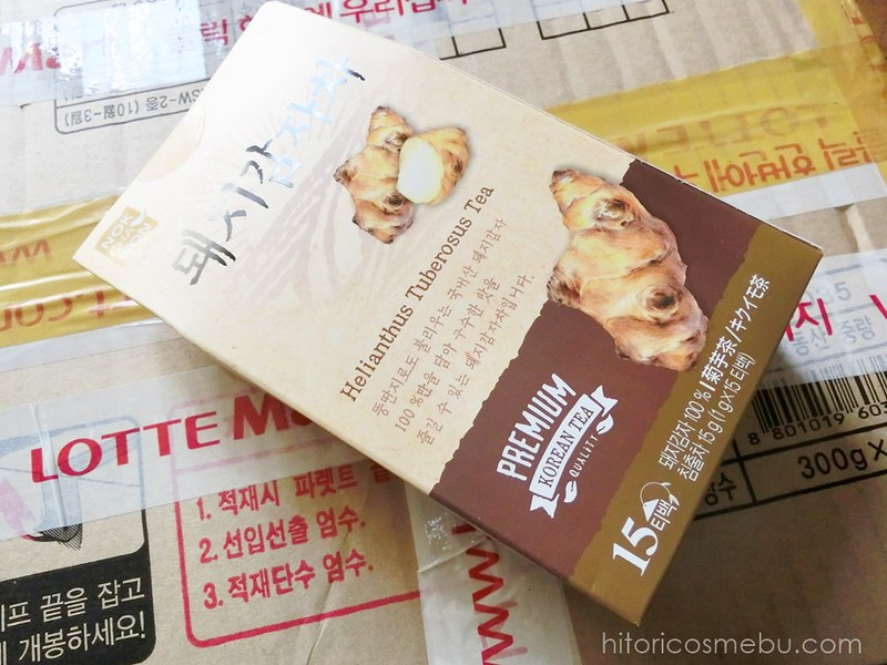 Lotte mart purchase
