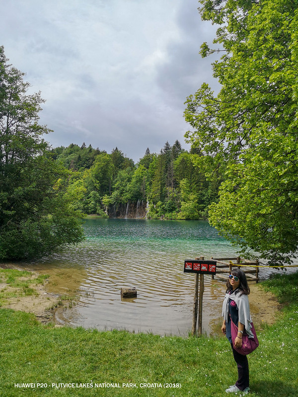 2018 Day 12 Croatia Plitvice Lakes National Park 01