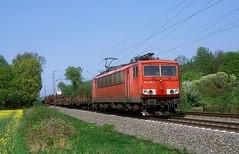 * Railpool  151,  155
