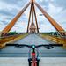 Bike n Bridge by scotty-70