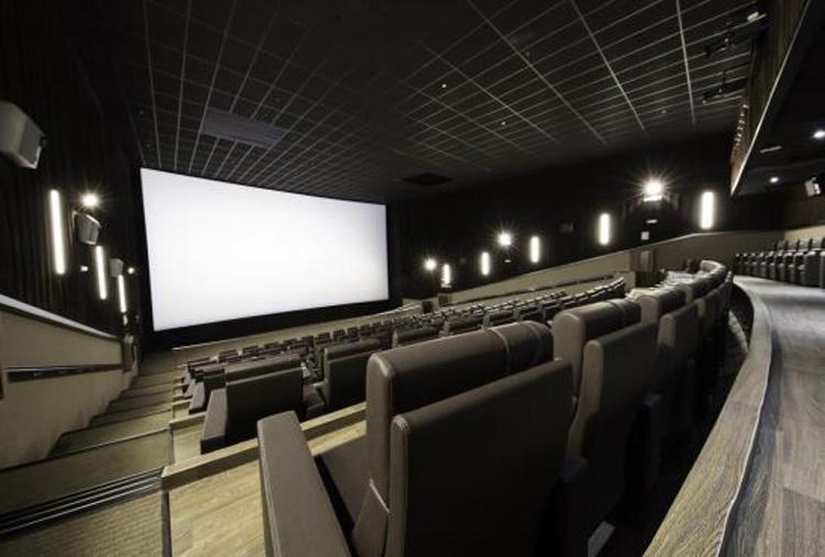 El centro comercial Puerta Europa da la bienvenida a los cines Yelmo Premium