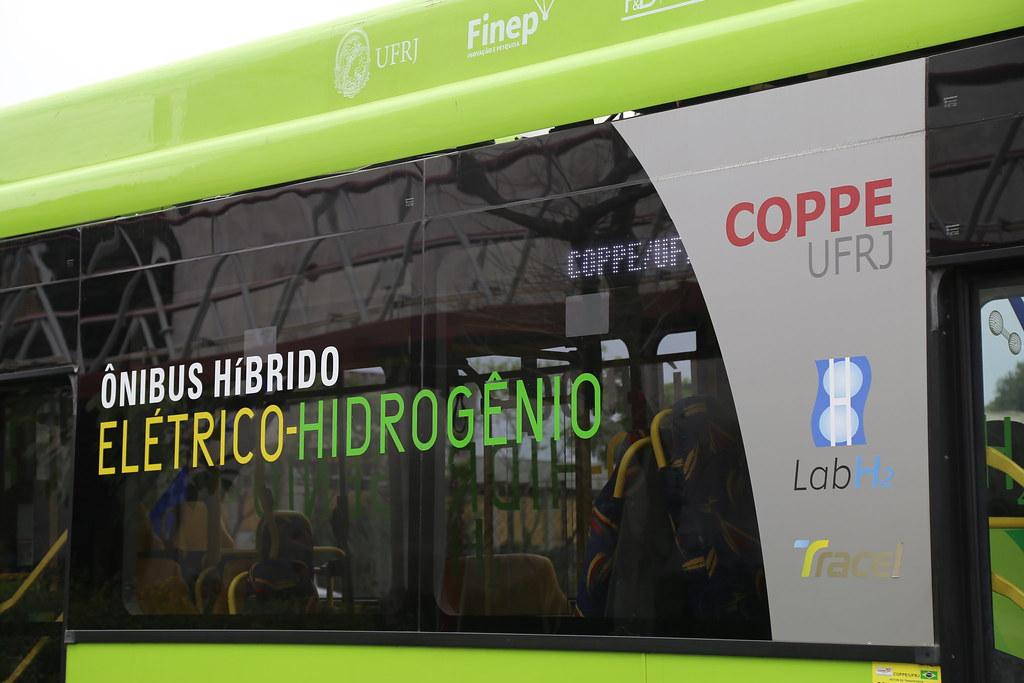 Laboratório de universidade do Rio de Janeiro usa hidrogênio como fonte limpa de energia