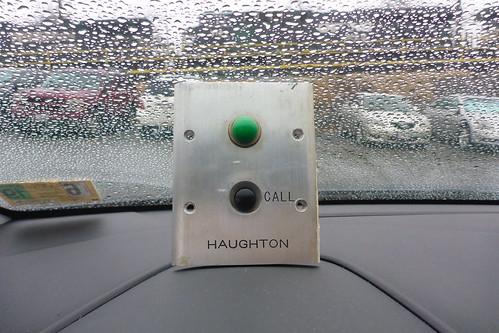 Haughton Elevator button with new Jewel
