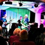 Malcolm Green and the Green Experience / Konzert vom 17.12.2018