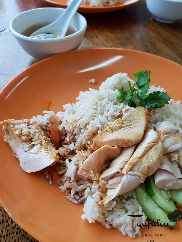 Zheng Kee Chicken Rice (10)