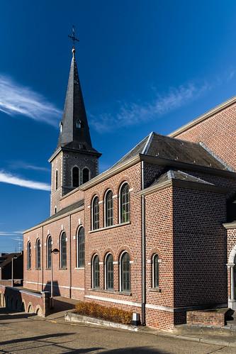 Waltwilder, Sint-Remigiuskerk.