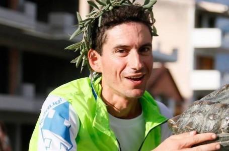 Přemožitel Radka Brunnera z předloňského Spartathlonu podezřelý z dopingu