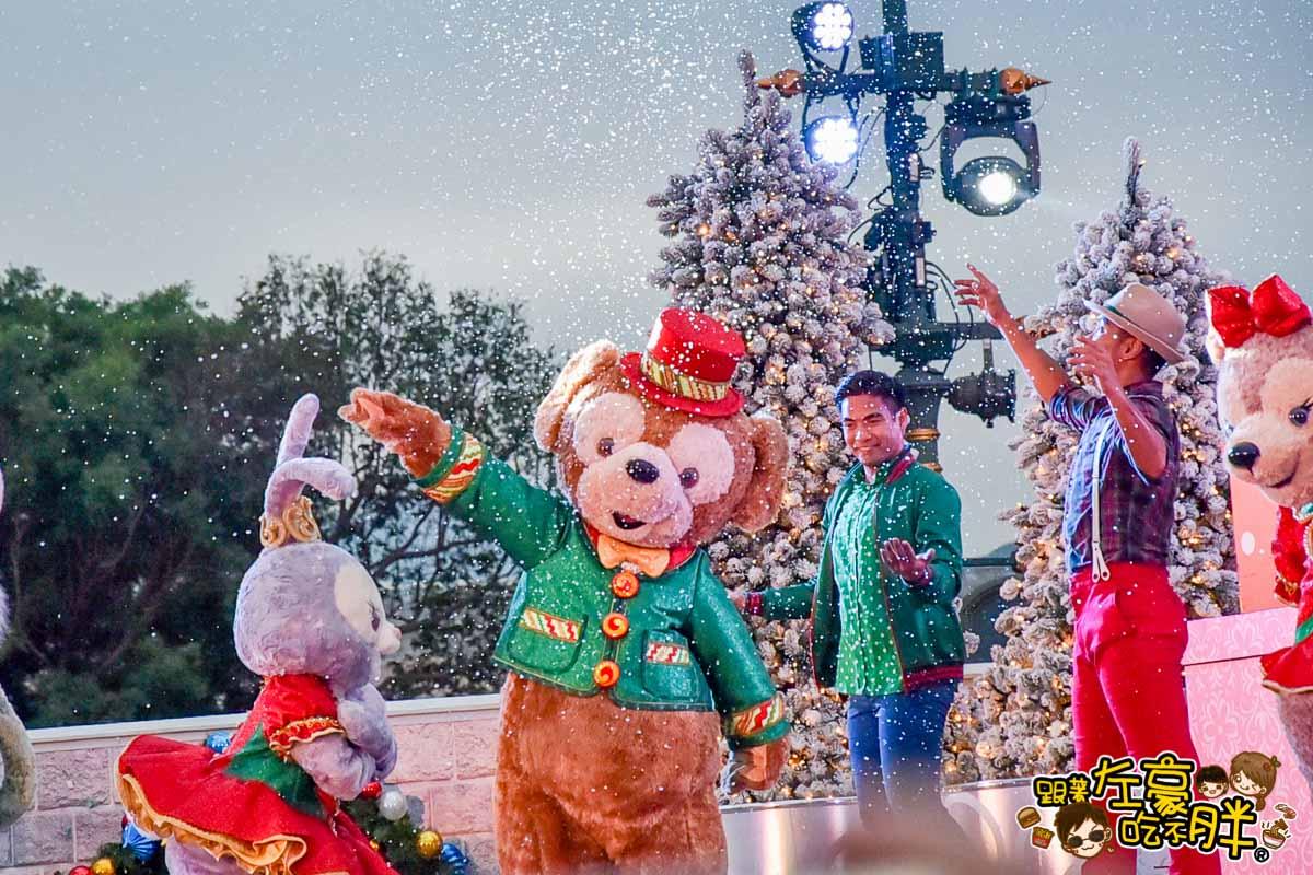 2019香港迪士尼樂園(聖誕節特別活動)-182