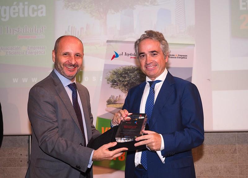 Premios Eficiencia Energética 2018