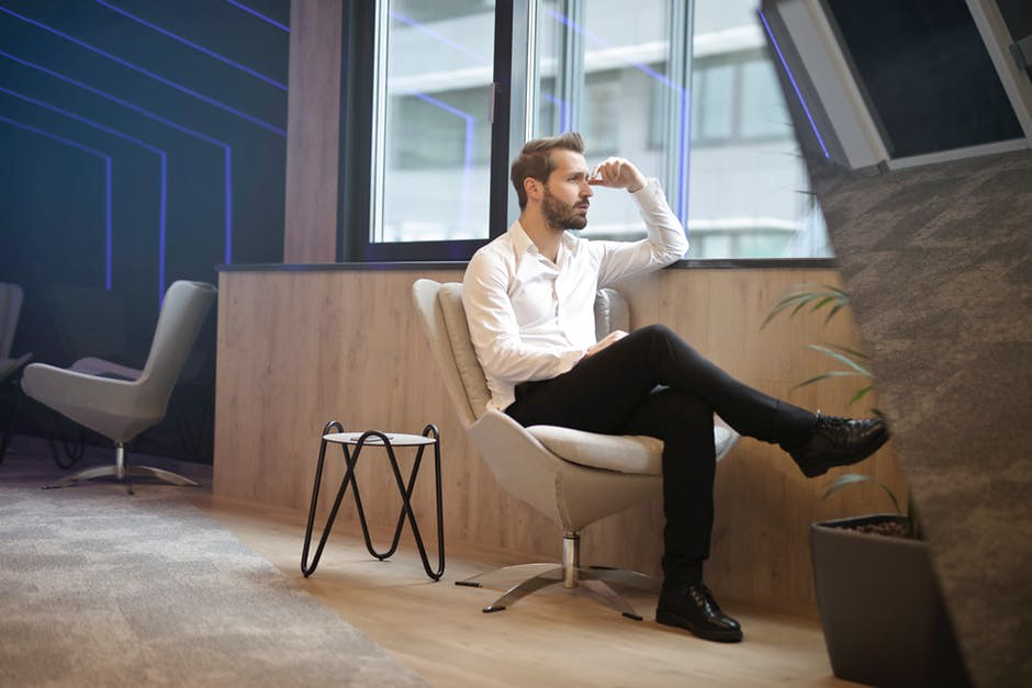 Industrial Style Office Chair – Is There a Place for it in The Office? - Image 2