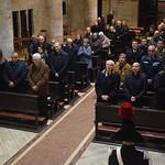 2018-11-29 - Celebrazione della Virgo Fidelis a S. Gregorio