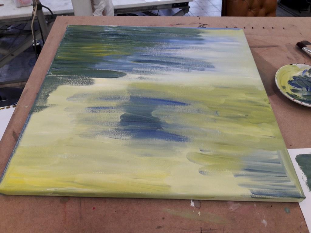 sessie 3 schilderen op doek (14)