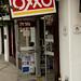 Entrance to Oxo on Olas Altas por David J. Greer