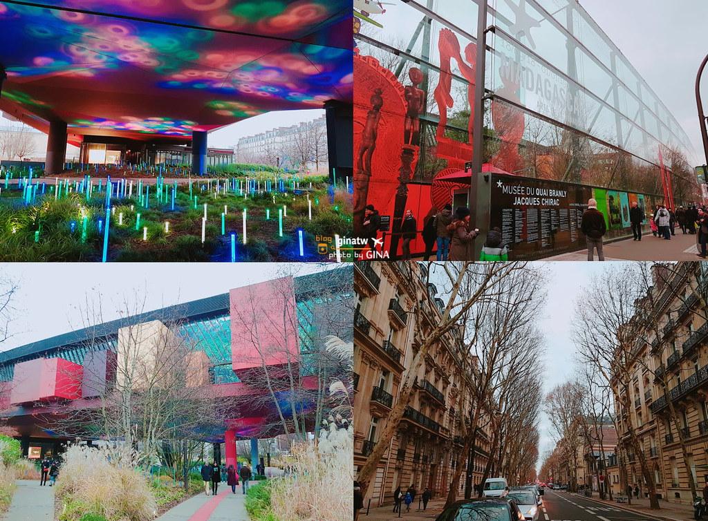 法國自由行》極推巴黎博物館通票(Paris Museum Pass)無限次參觀羅浮宮、奧賽博物館 、凱旋門、巴黎聖母院、凡爾賽宮、龐畢度中心等熱門景點 @Gina Lin