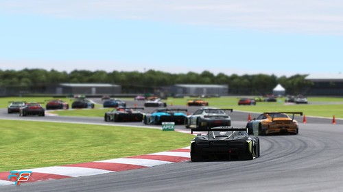 rFactor 2 GT3 Challengers Pack 3