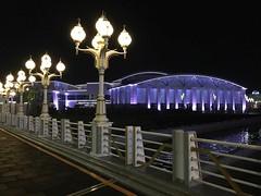 Ashgabat Olympic complex