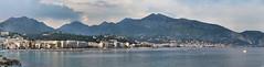 Roquebrune-Cap-Martin and Menton (France)