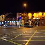 Grand Junction pub at Ashton-on-Ribble, Preston