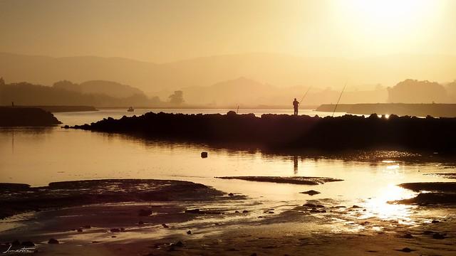 Ría Dorada, Fujifilm FinePix SL1000