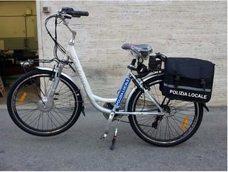 bici-elettrica-polizia-municipale
