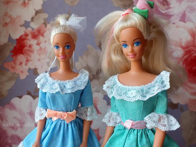 Fashion Play Barbie 1991, Fujifilm FinePix HS20EXR