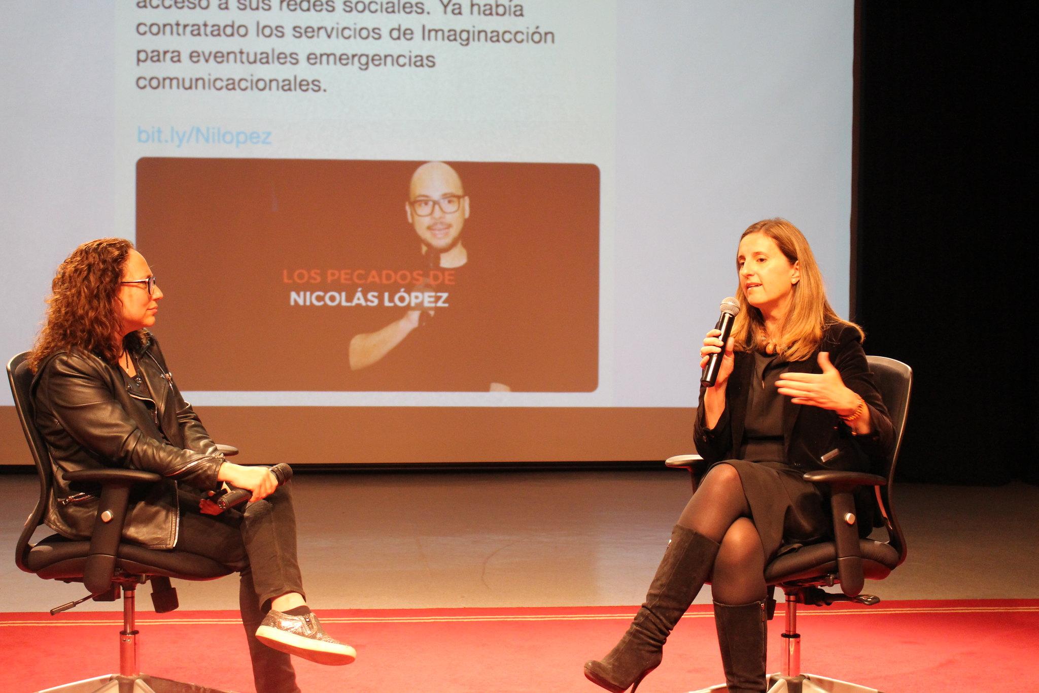 Paula Escobar | El Mercurio