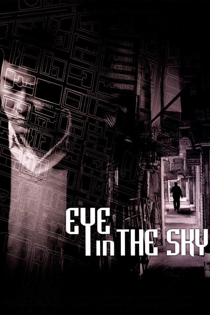 poster Eye In The Sky