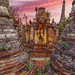Shwe inn thein pagoda [MY]