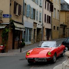 Saint-Geniez-d'Olt, Aveyron, France