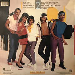 DEBARGE:IN A SPECIAL WAY(JACKET B)