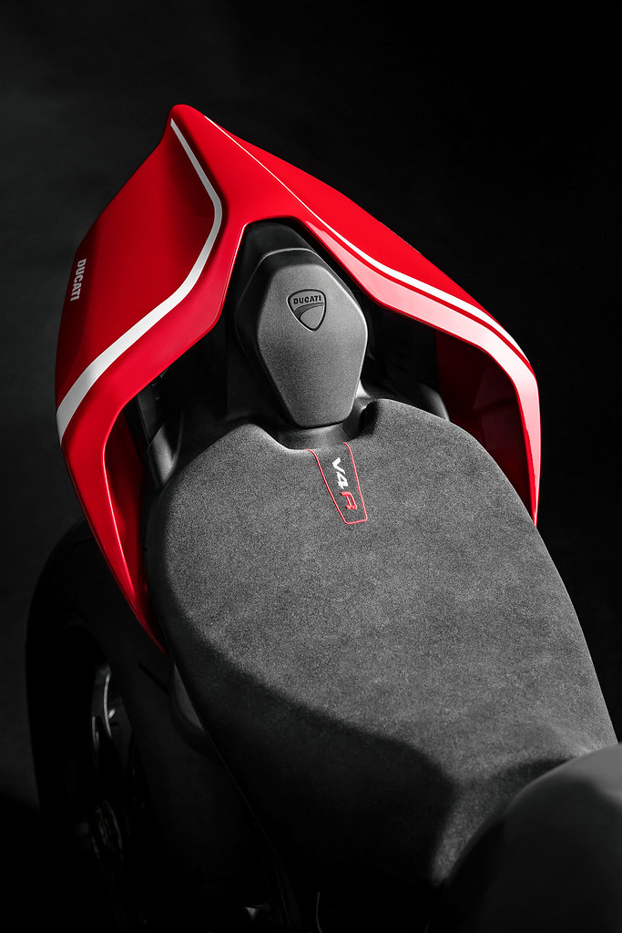Ducati 1000 Panigale V4 R 2019 - 9