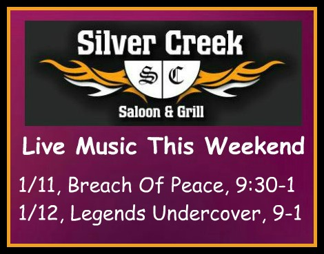 Silver Creek Poster 1-11-19