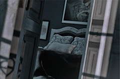 Raindale - Elliston bed - equal 10
