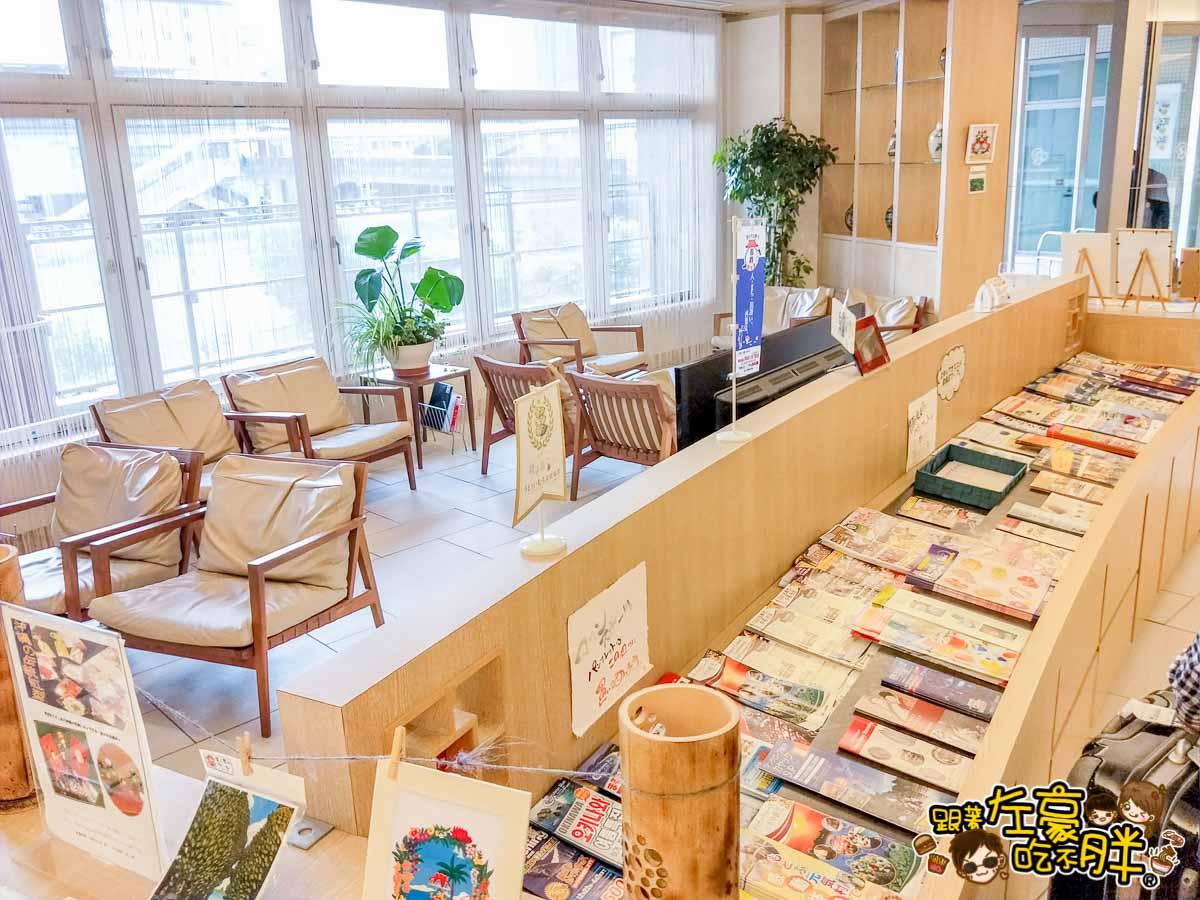 沖繩住宿 那霸國際通大和ROYNET酒店-6