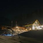 Nachtskitour Wasserfallen 05.02.2019