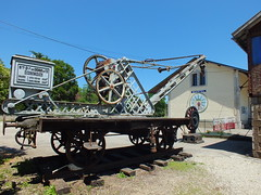 Martel - Gare ferroviaire (bourg) - Photo of Montvalent