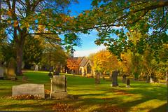Blaydon Cemetery