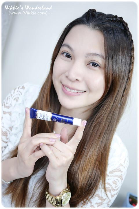 Ora2極緻璀璨亮白護理牙膏