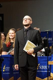 Emil Björklund - Solna Brass
